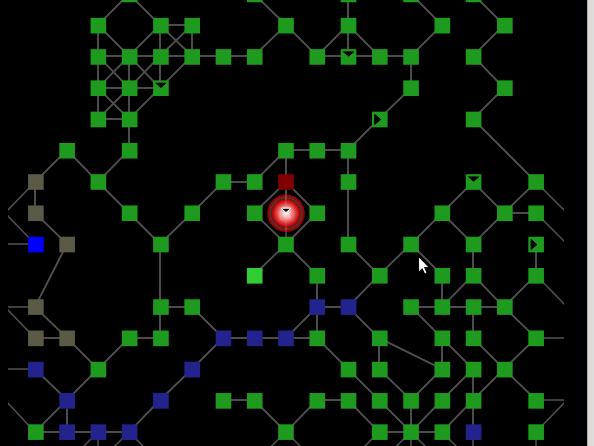 Mudlet 3.x Mapper Image # 2