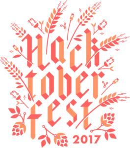 Hacktoberfest 2017 - DigitalOcean